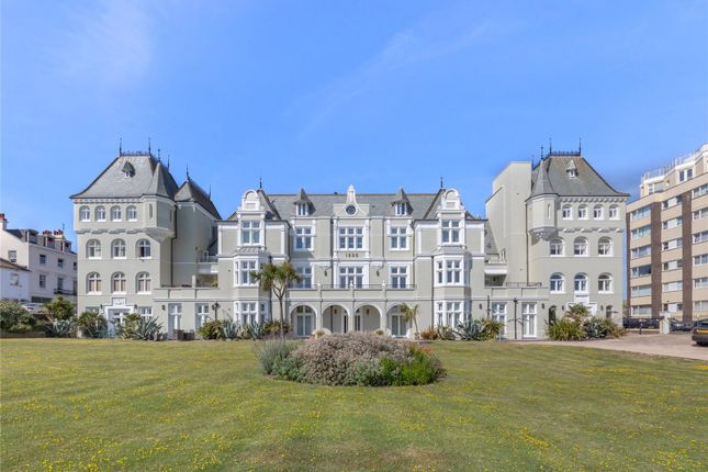 Thumbnail Flat for sale in The French Apartments, De Courcel Road, Brighton