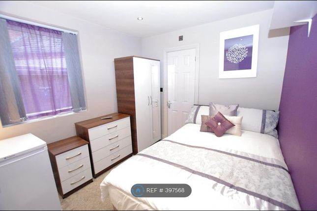 Thumbnail Room to rent in Harefield Road, Coventry