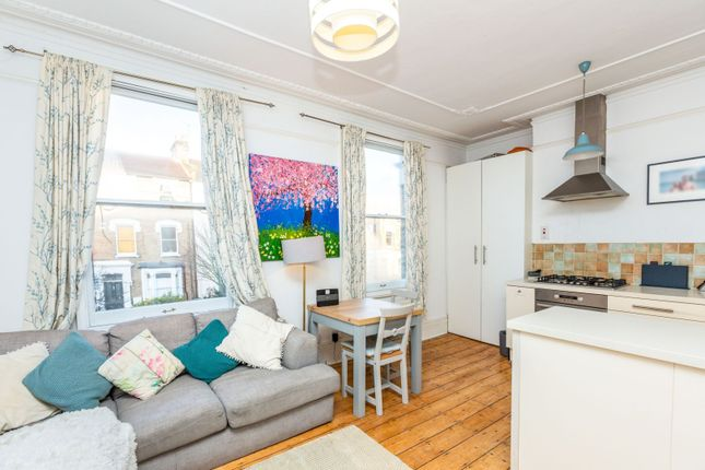 Open Plan Living of Marquis Road, London N4