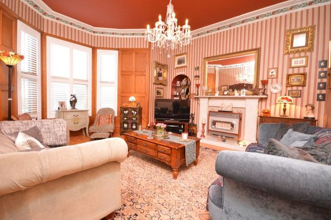 Thumbnail Flat for sale in Victoria Road, Kirkcaldy