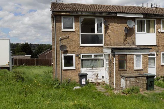 Front of Glenlee Road, Bradford BD7