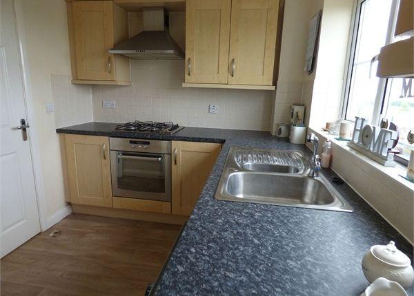 2 bed flat for sale in Cavendish Gardens, Aveley, South Ockendon, Essex