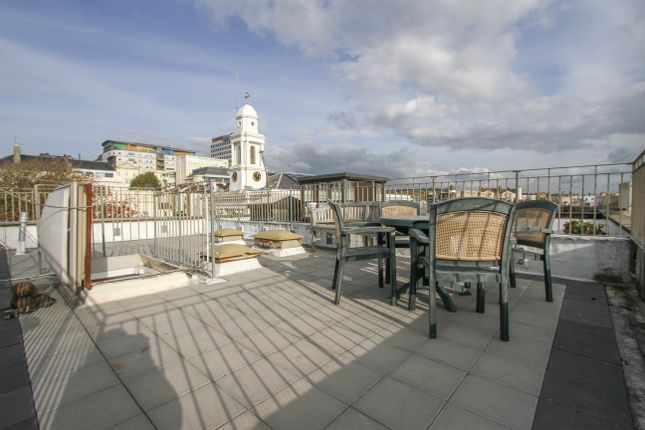 Thumbnail Town house to rent in Seymour Square, Brighton