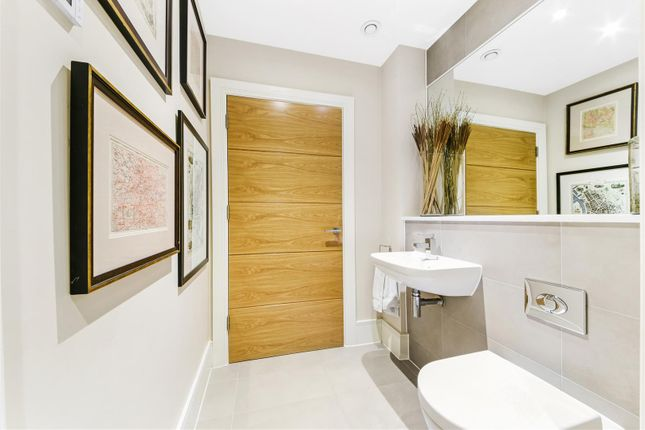 6 Kingswood Park, Kennedys ,( 25 From 36 ) (5 Of 3