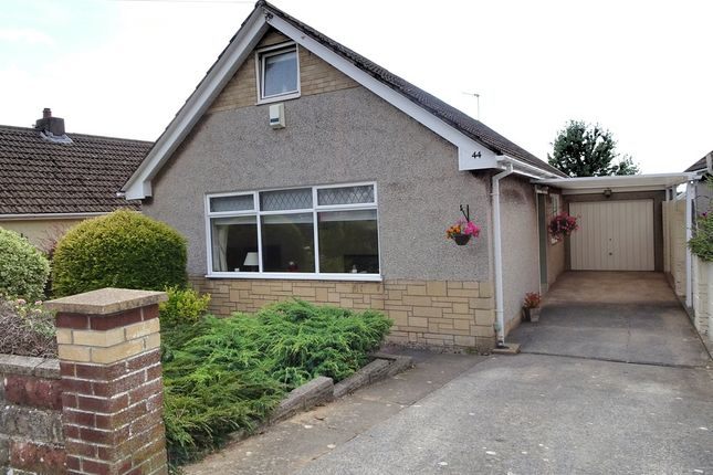 Thumbnail Detached bungalow for sale in Orchard Drive, Porthcawl