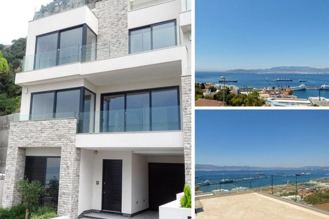 Thumbnail Property for sale in Gibraltar 1Aa, Gibraltar