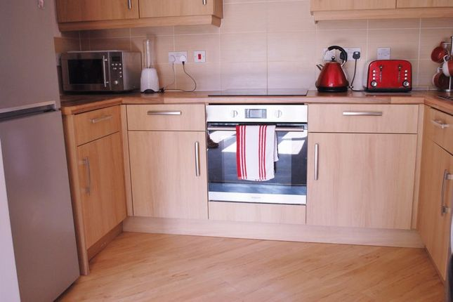 Kitchen of Philmont Court, Bannerbrook Park, Coventry CV4