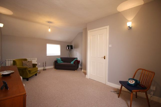 Thumbnail Flat to rent in St Julian Friars, Shrewsbury, Shropshire