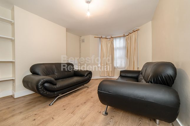 Thumbnail Terraced house to rent in Medwin Street, London