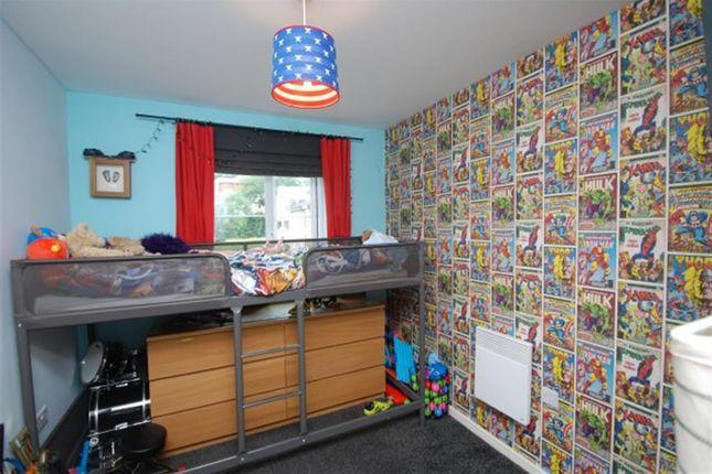 Bedroom 2 of Bramble Court, Millbrook, Stalybridge SK15