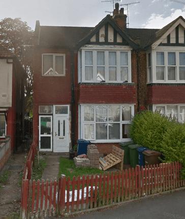 2 bed flat for sale in Brooke Avenue, Harrow HA2