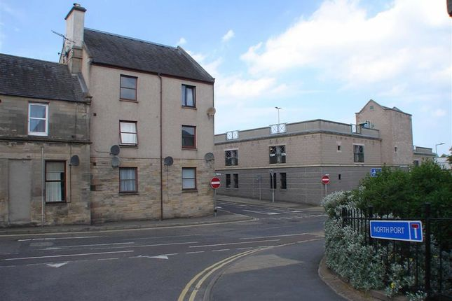 Thumbnail Flat for sale in North Gate, Elgin, Moray