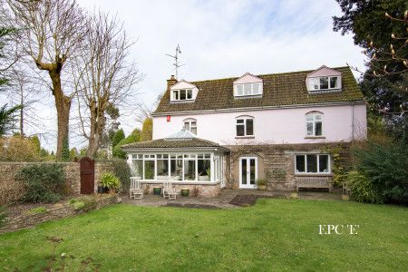 Thumbnail Property for sale in Over Lane, Almondsbury, Bristol