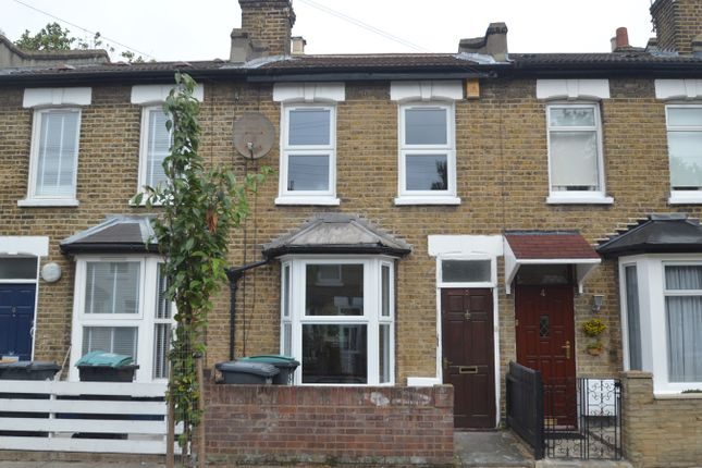 2 bed terraced house to rent in Nelson Road, London