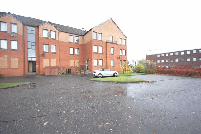 1 bed flat for sale in Second Ave, Clydebank, West Dunbartonshire