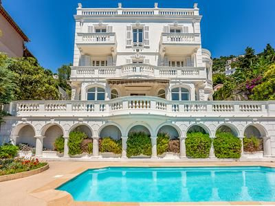 Thumbnail Property for sale in Villefranche-Sur-Mer, Alpes-Maritimes, France