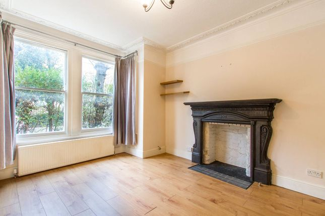 Thumbnail Flat to rent in Addison Road, Walthamstow Village