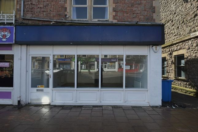 Office for sale in Boulevard, Weston-Super-Mare