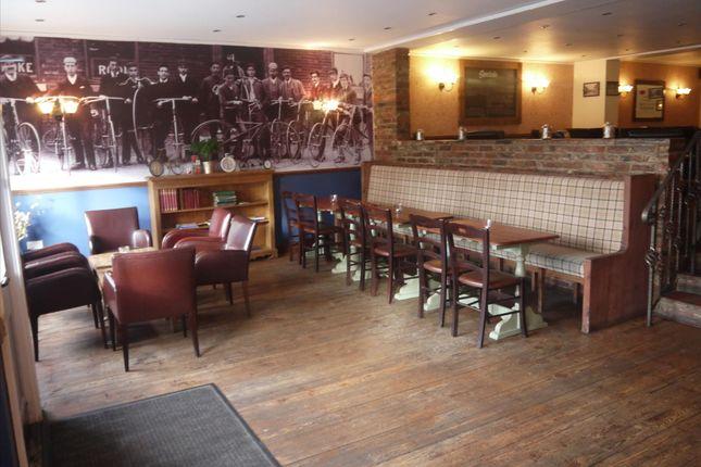 Photo 2 of Restaurants DN18, North Lincolnshire