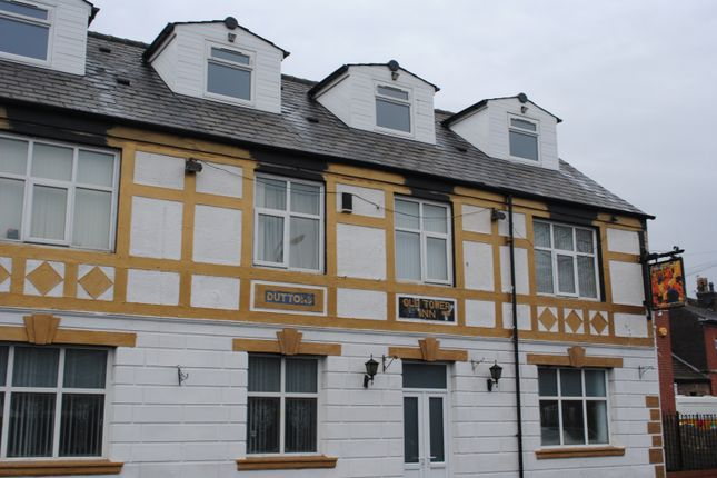 Thumbnail Block of flats for sale in Sandford Street, Radcliffe, Manchester