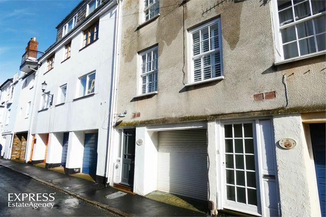The Strand, Topsham, Exeter, Devon EX3