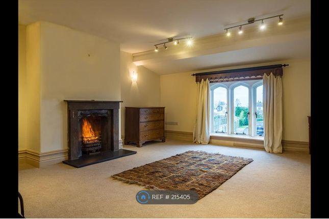 Thumbnail Flat to rent in Preston Road, Longridge