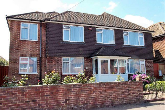Detached house for sale in Allison Avenue, Gillingham