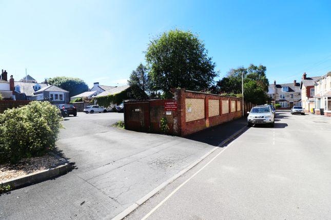 Thumbnail Land for sale in Boutport Street, Barnstaple