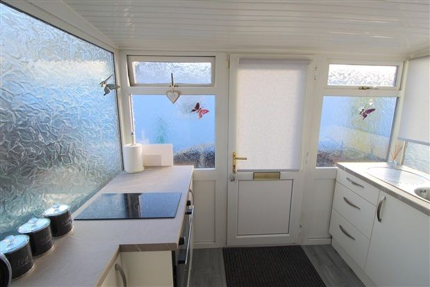 Modern Kitchen of Westcliffe Drive, Morecambe LA3