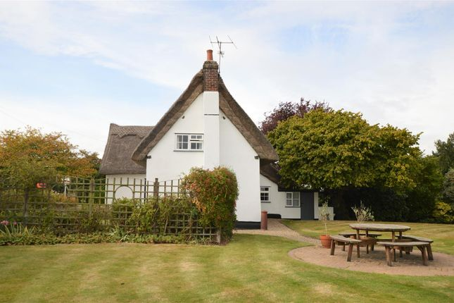 Thumbnail Property for sale in Park Lane, Langham, Colchester