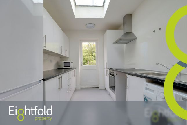 6 bed shared accommodation to rent in Campbell Road, Brighton BN1