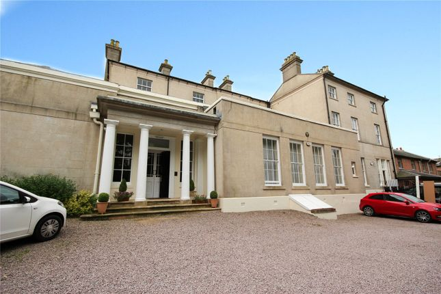 Thumbnail Flat for sale in Burton Hall, Burton-On-The-Wolds