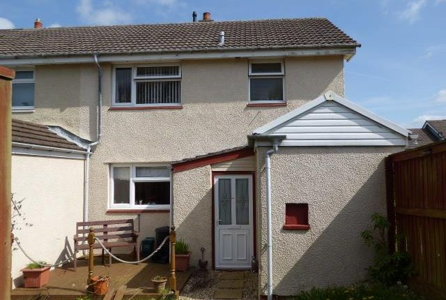 Thumbnail Property to rent in West Court, Haverfordwest