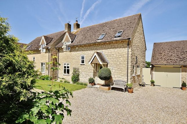 Thumbnail Detached house for sale in Aston, Kingsway Cottages
