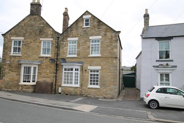 Cottage for sale in East End, Wolsingham, Bishop Auckland