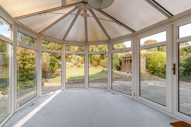 Conservatory of Laurel Crescent, Woodham, Addlestone GU21