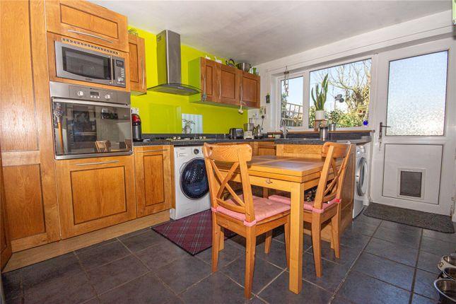Kitchen / Diner of Garth Cottage, 5 Front Street, Cotehill, Carlisle, Cumbria CA4