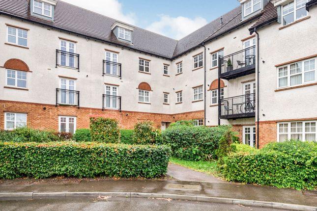 2 bed flat for sale in Wissen Drive, Letchworth Garden City SG6