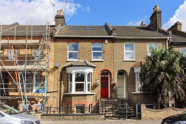 Thumbnail Terraced house for sale in Gordon Road, London
