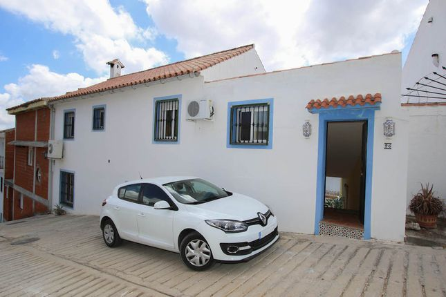 5 bed town house for sale in Ojen, Ojén, Málaga, Andalusia, Spain