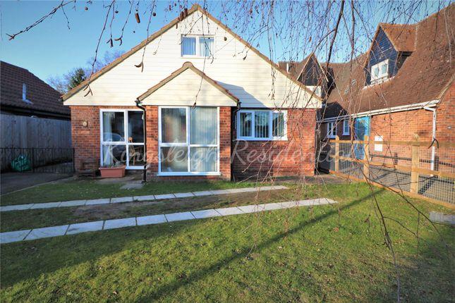 Thumbnail Detached bungalow for sale in Dedham Meade, Dedham, Colchester, Essex