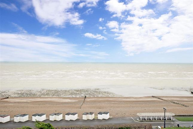 Thumbnail Flat for sale in West Parade, Worthing, West Sussex