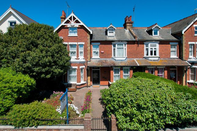 Thumbnail Semi-detached house for sale in Granville Road, Broadstairs