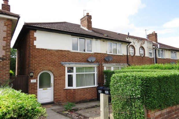 2 bed property to rent in Thurlestone Road, Birmingham B31