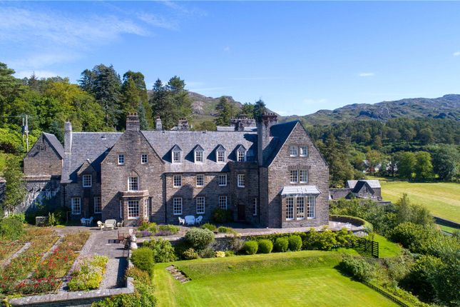 Thumbnail Property for sale in Arisaig House, Arisaig, Inverness-Shire