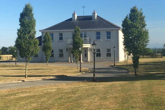 Thumbnail Detached house for sale in Mountain View, Damastown, Naul, County Dublin