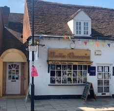 Thumbnail Restaurant/cafe for sale in 1628 High Street, Knowle, Solihull