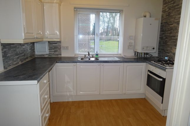 Fitted Kitchen of Broom Court, Broom S60