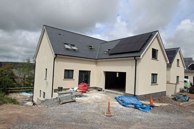 Thumbnail Detached house for sale in Caradog Court, Ferryside