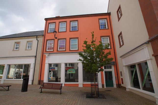 Thumbnail Property to rent in Merchant House, Penrith